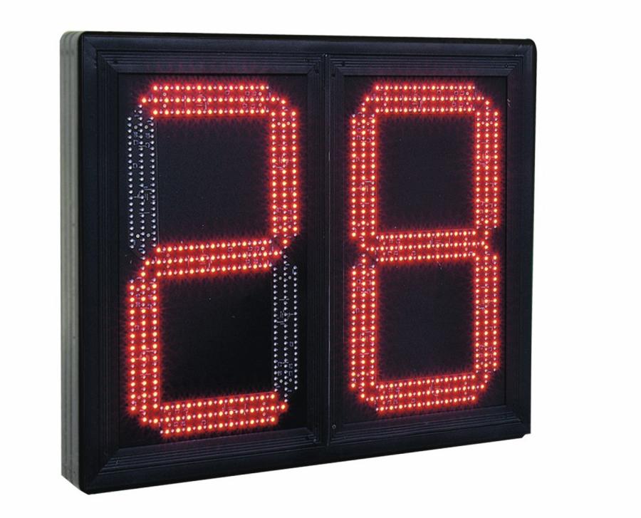 道路交通信号倒计时显示器 (1)